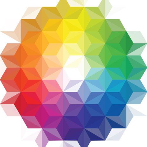 Colours explained