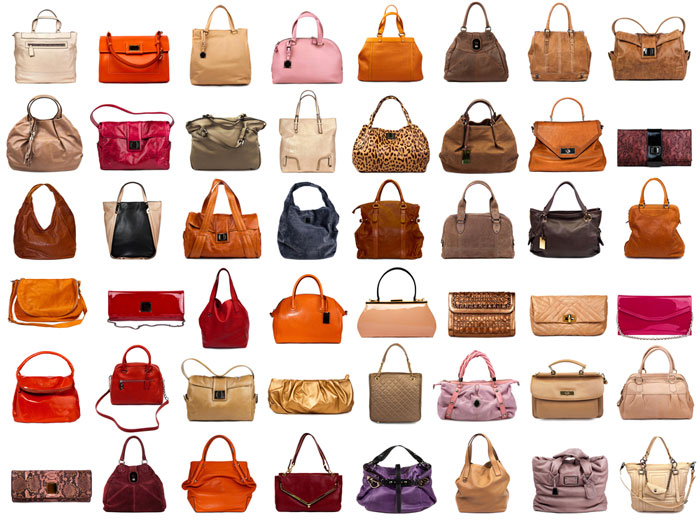 Handbags explained