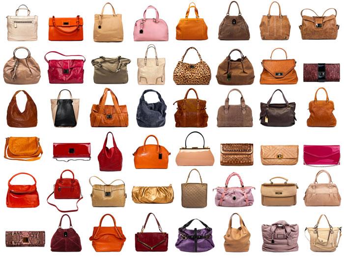 Handbags explained