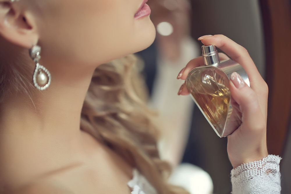 Perfume types explained