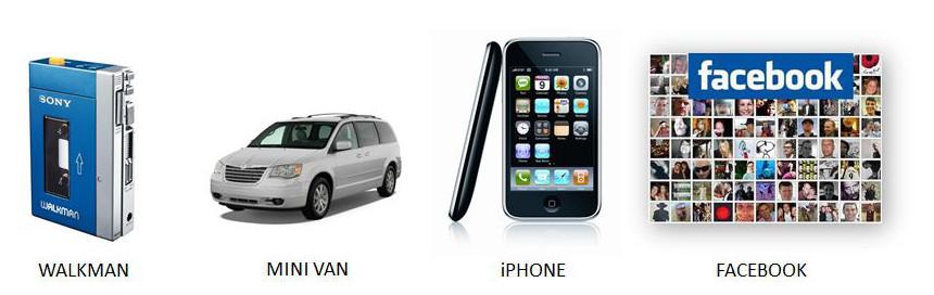 Design Innovations