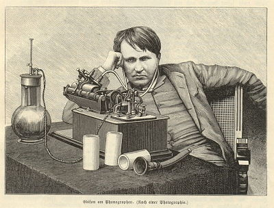 Edison contemplates the challenge of attaining high Product-Market Fit.