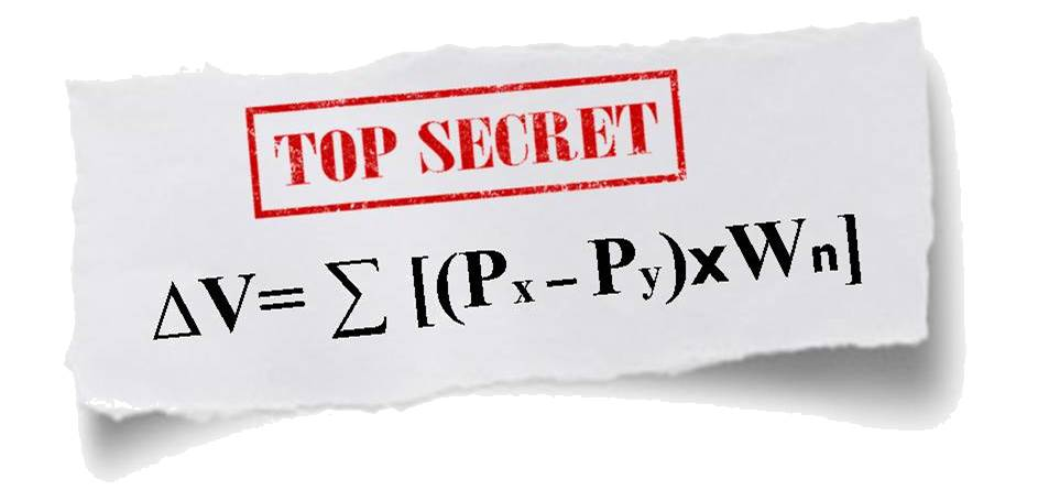 Top Secret Formula