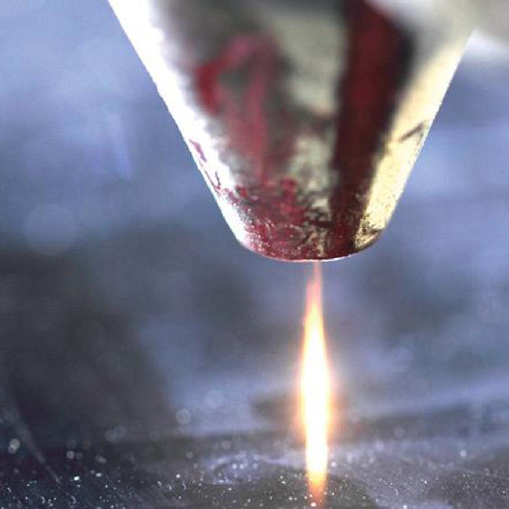 laser cutting image 1