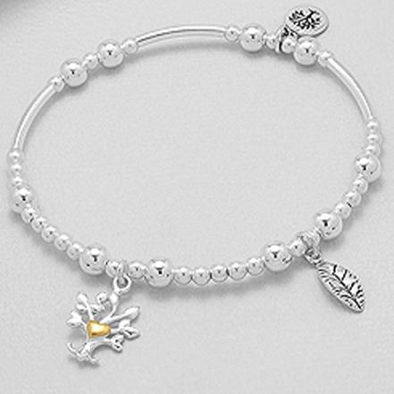 Sterling Silver Bracelets/Bangles