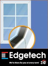 EdgeTech Warm Edge Technology