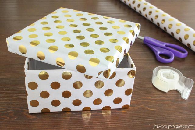 Unique gift wrap ideas