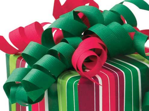 Cotton curling ribbon - 100% cotton