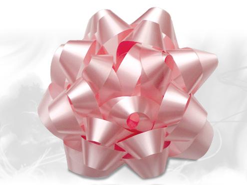 Peel and Stick Confetti Bows