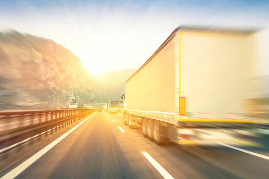 Shipping and e-commerce transportation