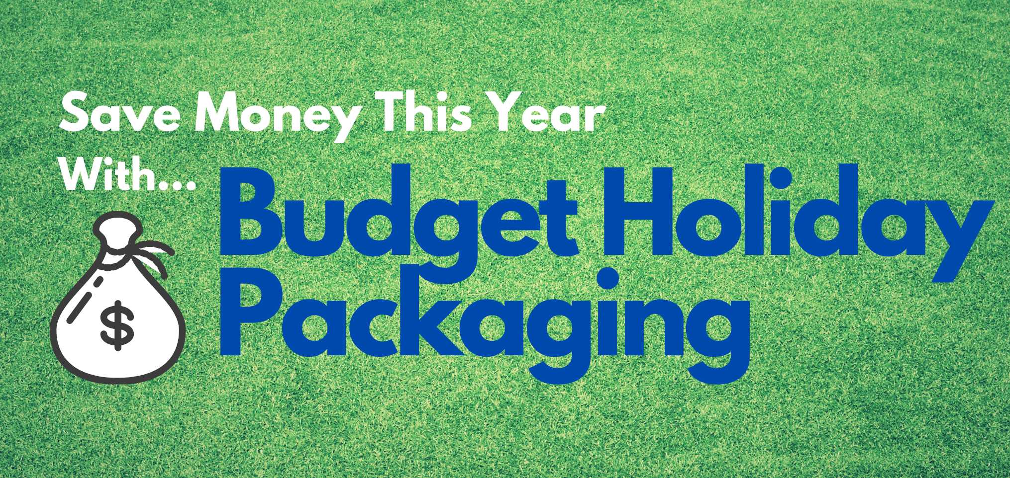 budget holiday packaging
