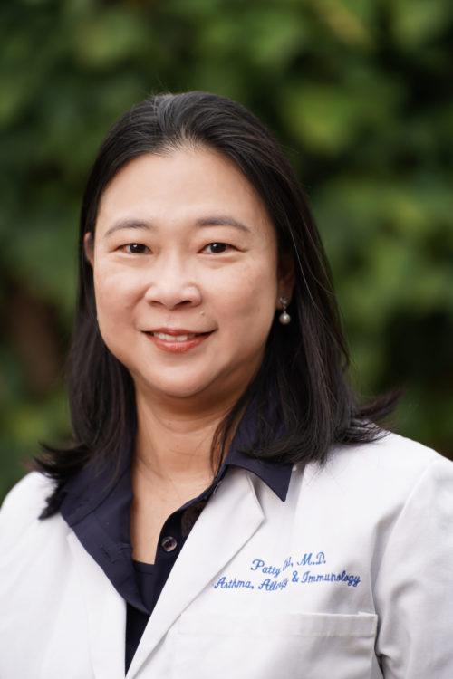 Photo of Patty Chi