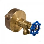 5 Star 2.5 FNST Hydrant Adapter