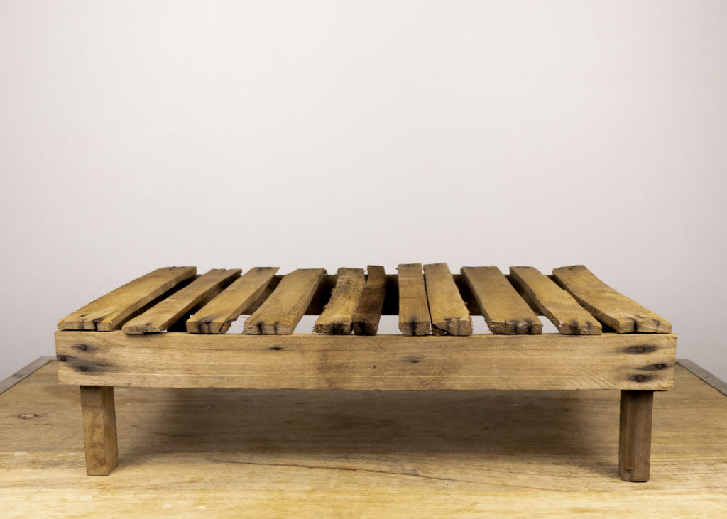 Vintage Pallet Stand (Qty 2)