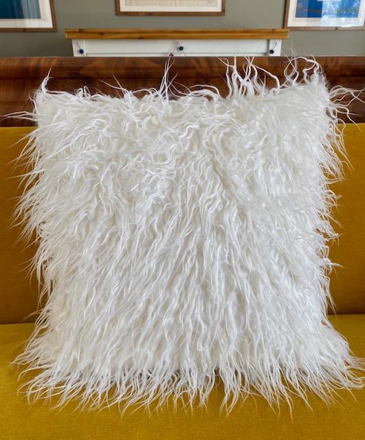 Modern Scruff Pillows (Qty 2)