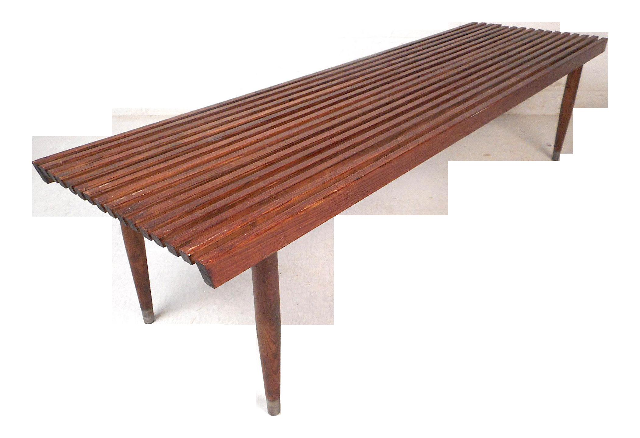 mid-century-modern-wood-slat-bench-0039
