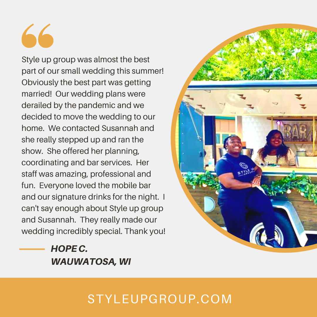 Client Reviews for Style Up (2)
