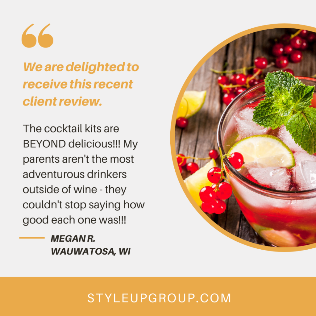 Client Reviews for Style Up (3)