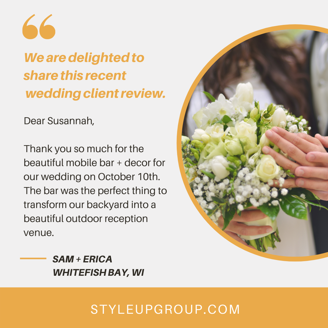 Client Reviews for Style Up (5)