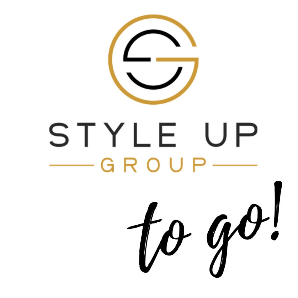 Style Up... To Go!