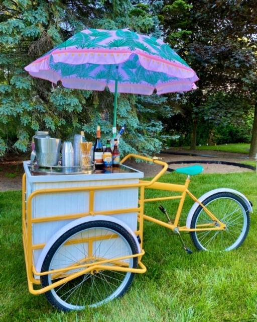 Trike Bar in Action