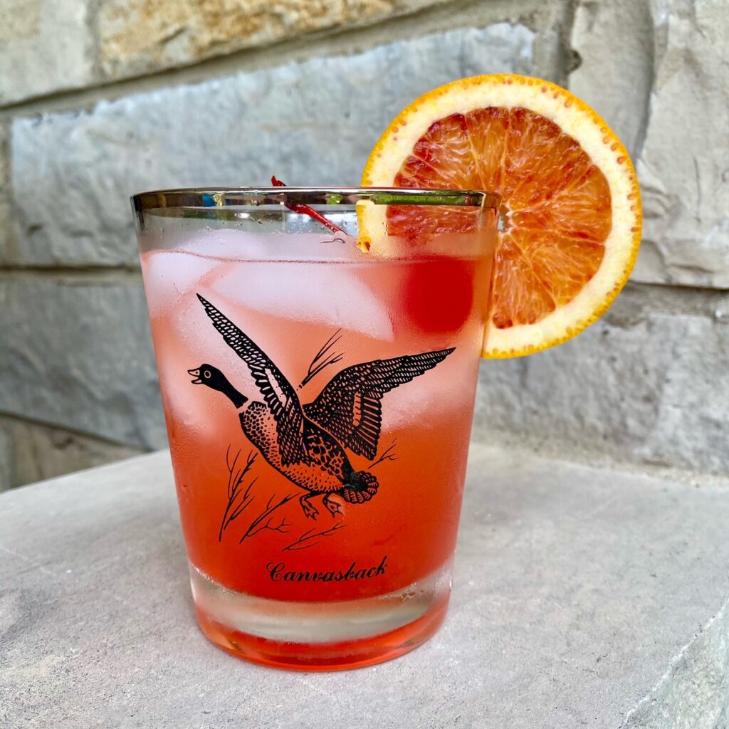 SUG cocktail