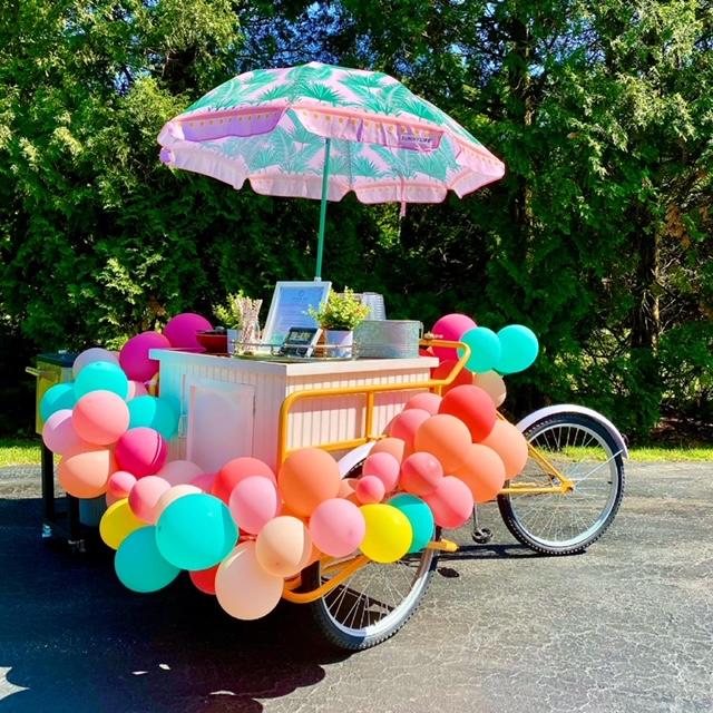 Lola the Trike