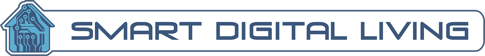 Smart Digital Living Logo