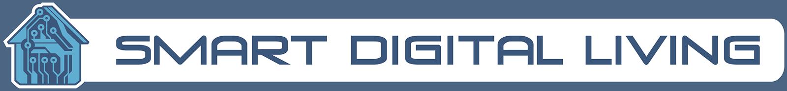 Smart Digital Living Logo