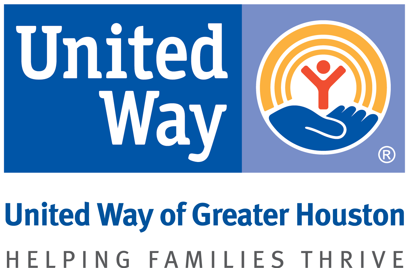 united way partner thrive charity nonprofit donation Houston Texas