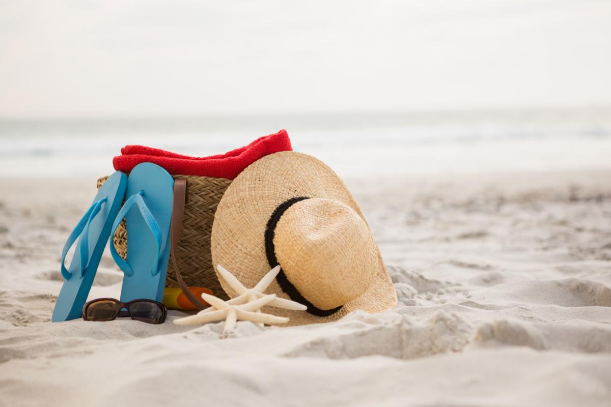 Smart Vacation Planning