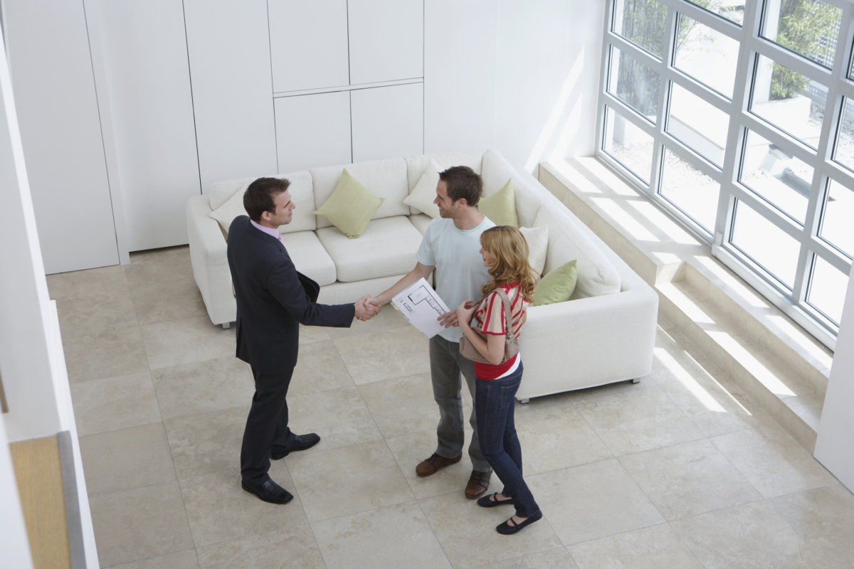 What You Need to Know Before Buying a Home
