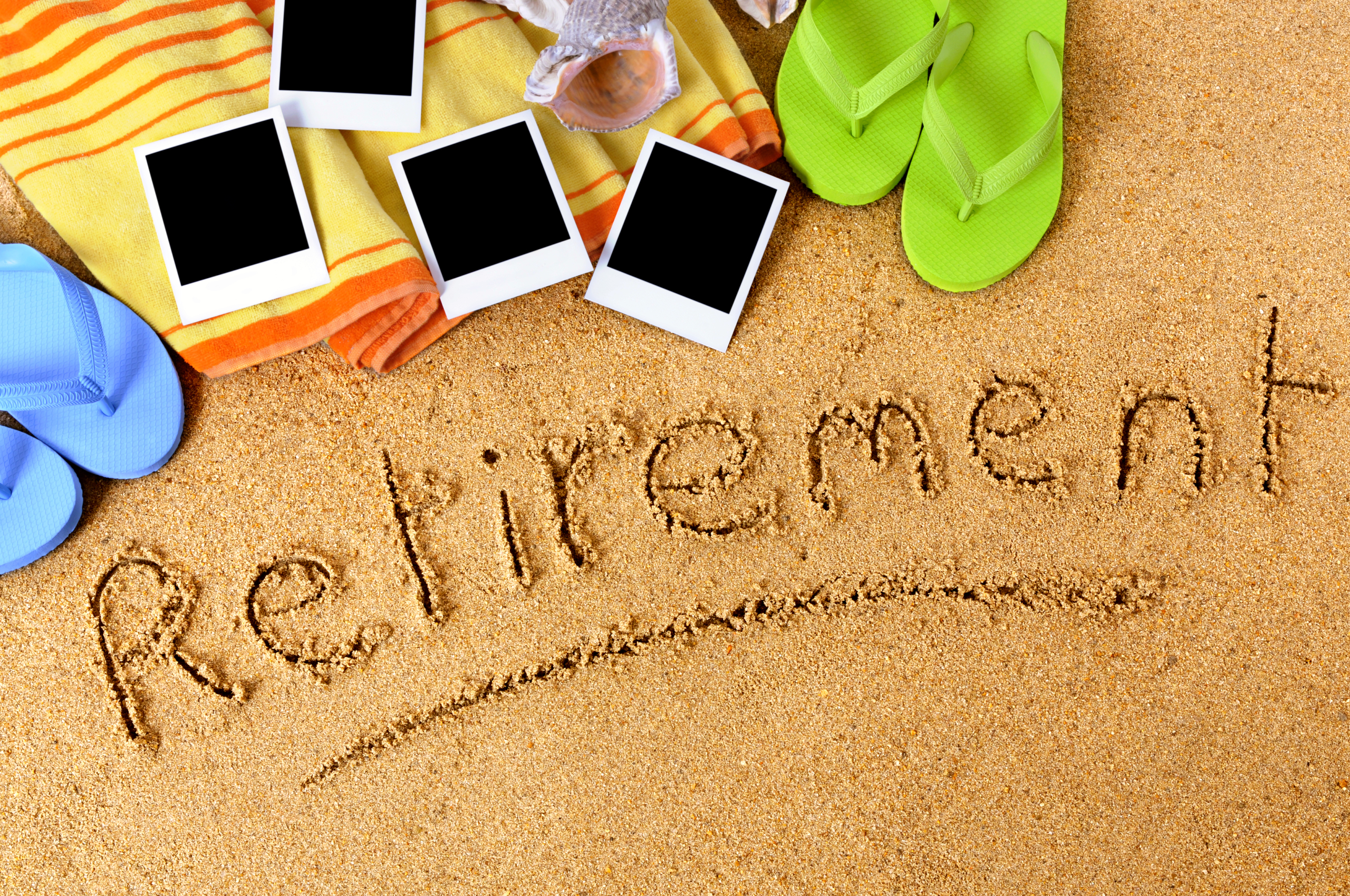What you Need to Know for Retirement