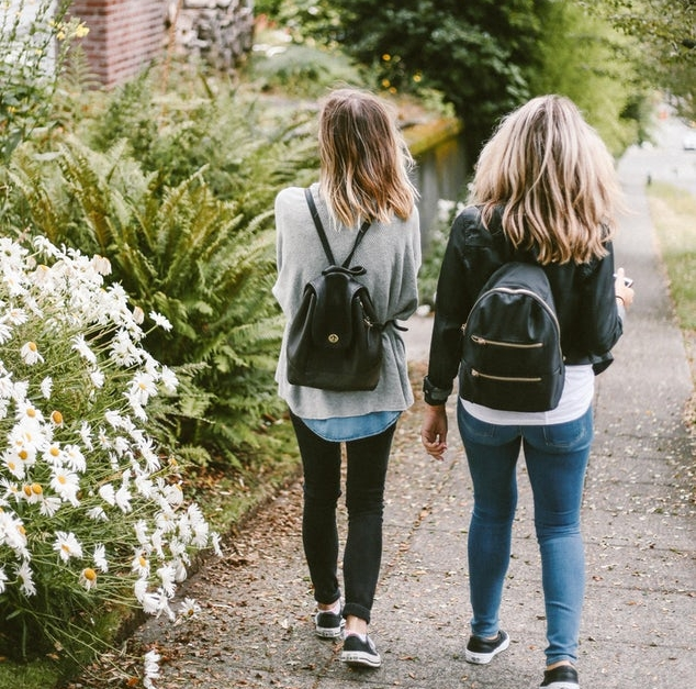 Ask TWR: How do I talk to my soon to be college student about money?