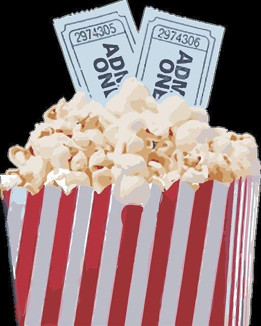 End of School Year Movie Night