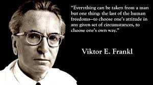 Victor Frankl: How We Fulfill Our Potential