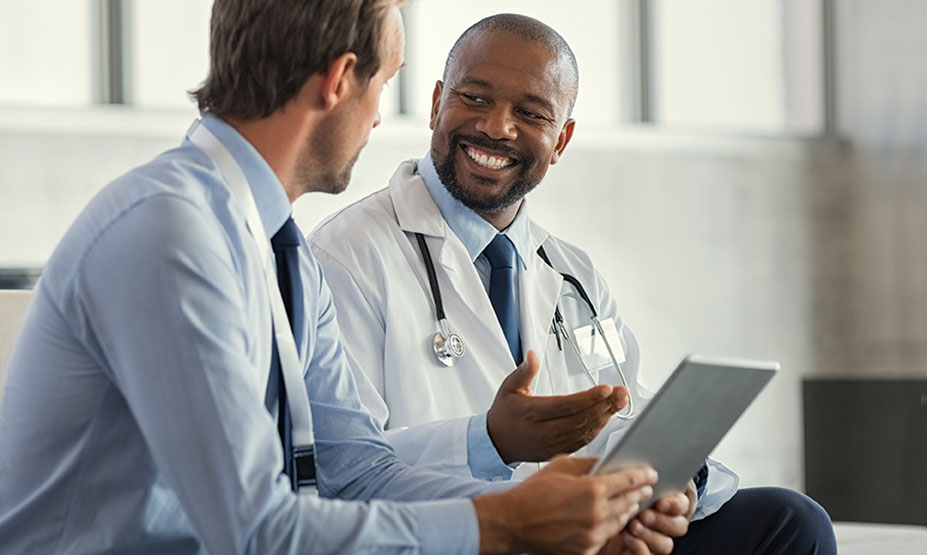 outpatient orthopedics consulting services