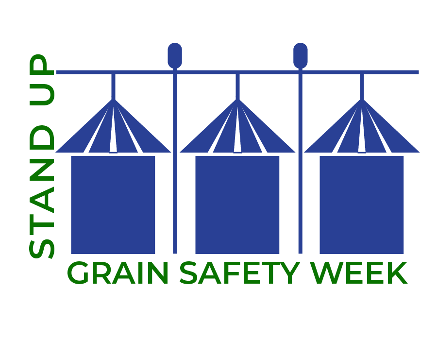 Stand Up 4 Grain Safety