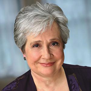 Nancy Nagel Gibbs