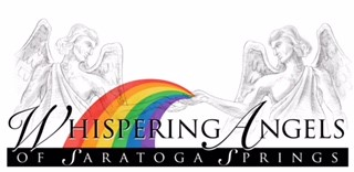 Whispering Angels of Saratoga Springs