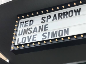Love, Simon Private Screening Event