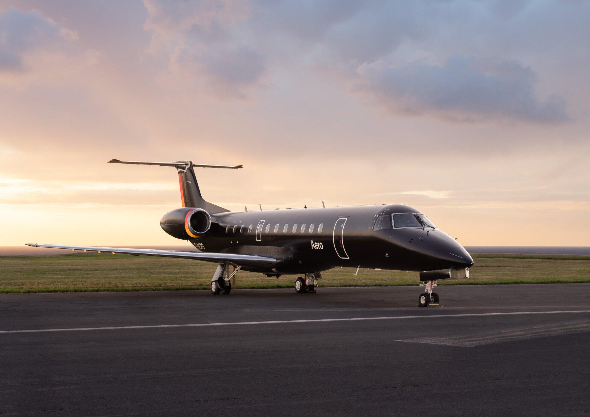 Aero Private Jet