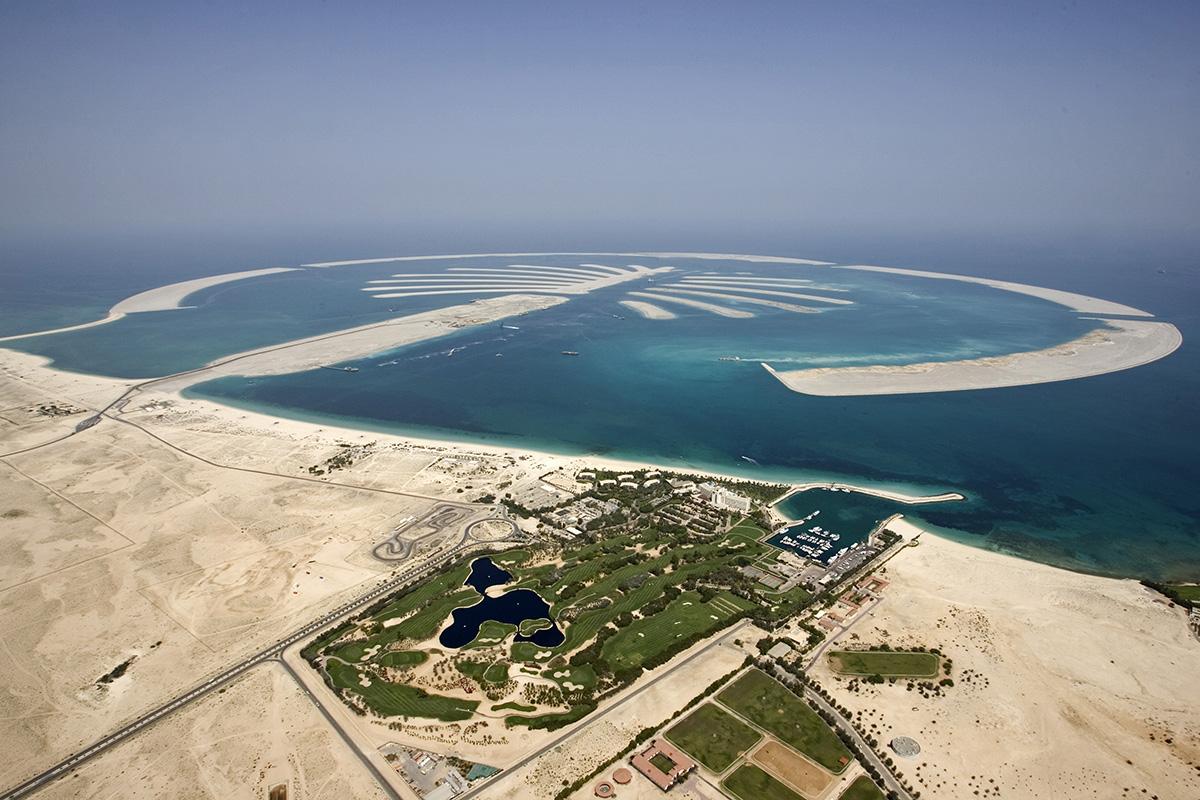 Palm Jebel Al