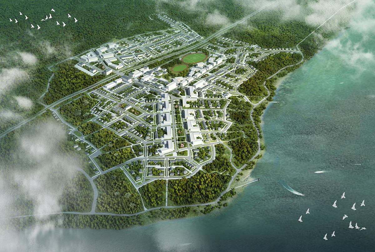 01-Panorama Aerial