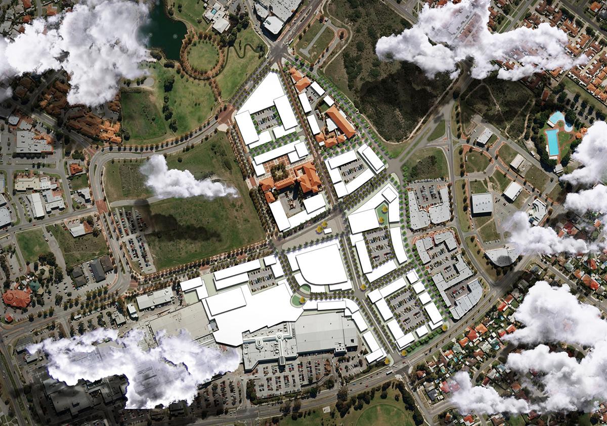 Rockingham City Centre