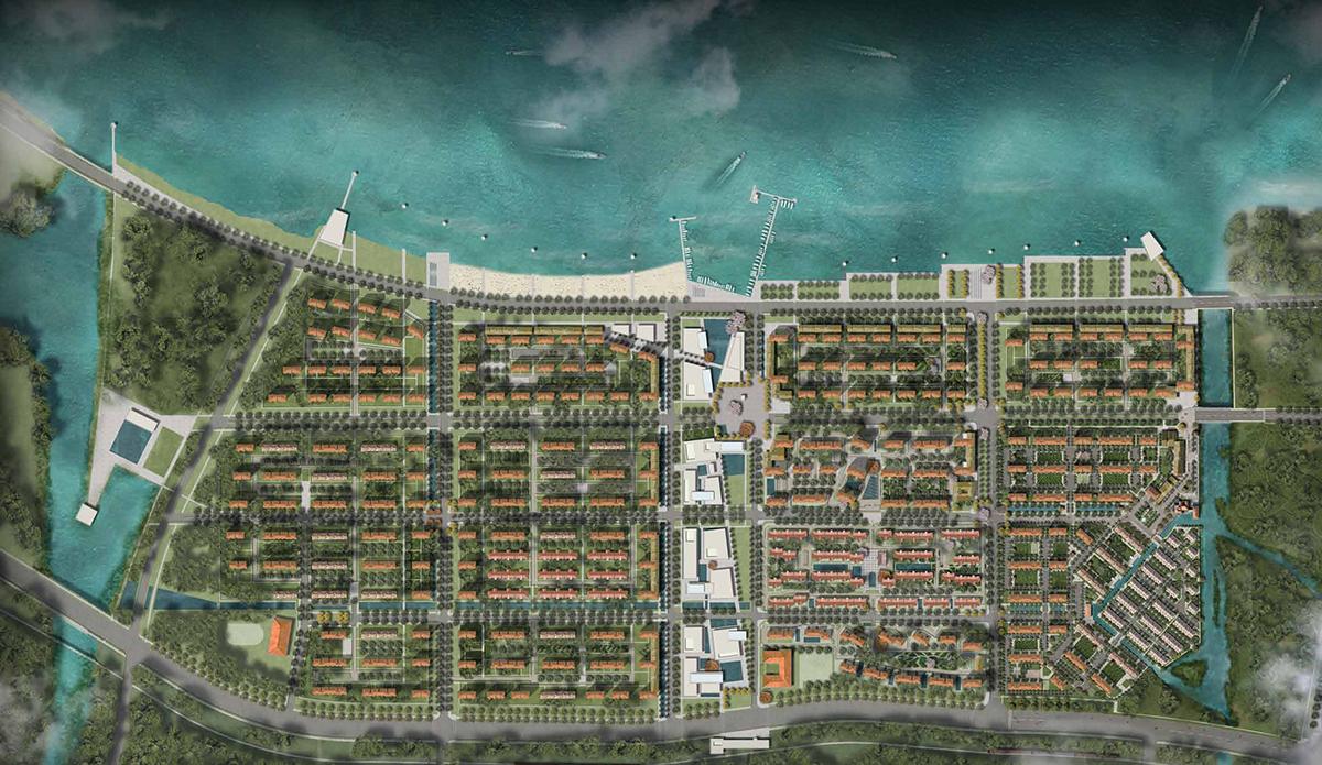 02-Harbour City