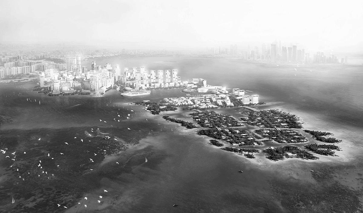 Home- 19 Doha Port_1