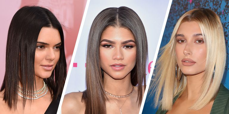 Cut & Style Trends 2019