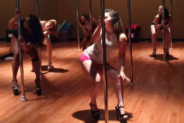 Weekly DFW Pole Classes