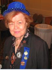 Helen Burkett
